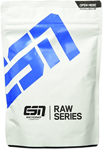 ESN Beta Alanin, Raw Series, 1er Pack (1 x 500g  Beutel)