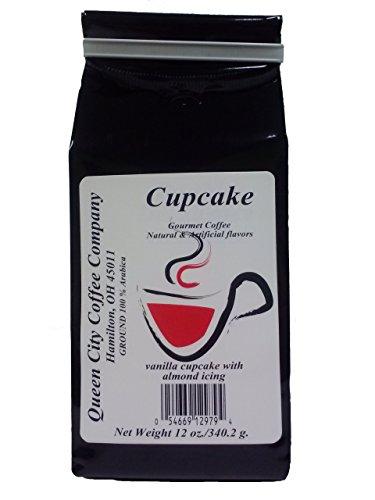 Queen City Cupcake Coffee, 12 -