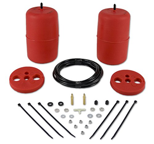 AIR LIFT 60732 1000 Series Rear Air Spring Kit Air Assist Kit
