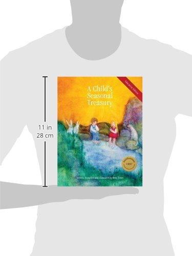 A Child's Seasonal Treasury, Education Edition