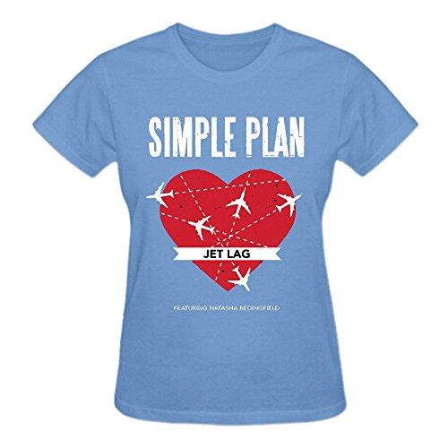 abover-simple-plan-jet-lag-women-t-shirts-round-neck-blue