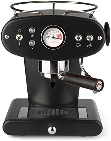 Amici X1 Ground Freestanding Espresso machine Black 1 L Manual ...