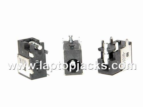 Fujitsu L6825, D1840, D1845, D7830 DC Power Jack ()