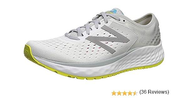 New Balance Fresh Foam 1080v9 Womens Zapatillas para Correr (D Width) - AW19-36.5: Amazon.es: Zapatos y complementos