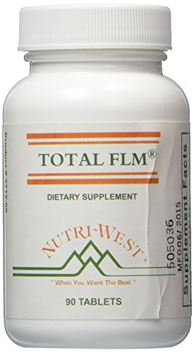 Nutri-West – Total Inflam – 90 Tablets For Sale