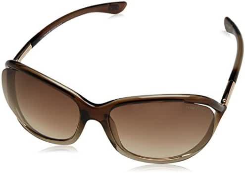 Tom Ford Jennifer FT 0008 sunglasses