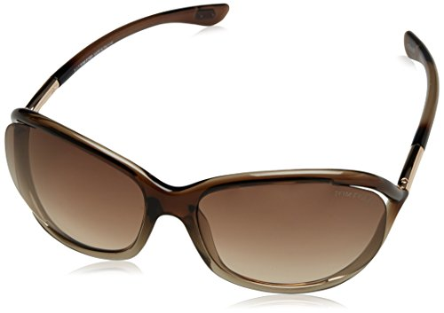 Tom Ford Jennifer FT 0008 - Sunglasses Ford Tom