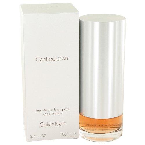 Cälvin Kleȉn Contrȧdiction Perfumé For Women 3.4 oz Eau De Parfum Spray + a FREE Body Lotion For...