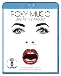Live at the Apollo [Blu-ray]