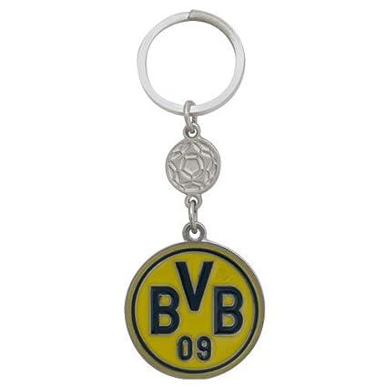 Amazon.com: Llavero Alemania Equipo de Fútbol Borussia de ...