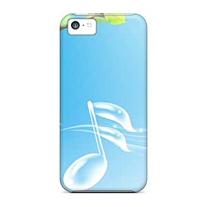 New Arrival Iphone 5c Case Music Of Spring Case Cover