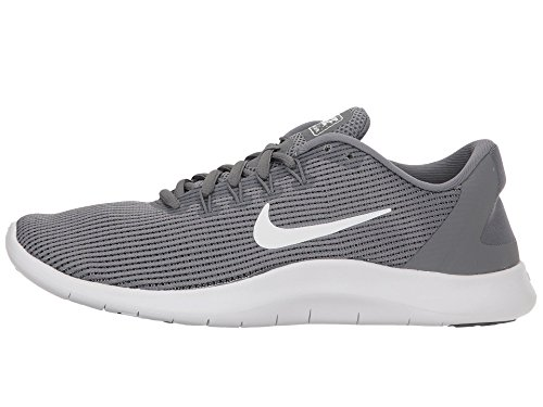 Cool 2018 Run Laufschuh White Grey Herren Uomo Nike Cool Grey Flex Running Scarpe xIPgw4qBt