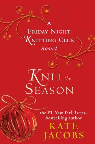 Knit Season Friday Knitting Novels
