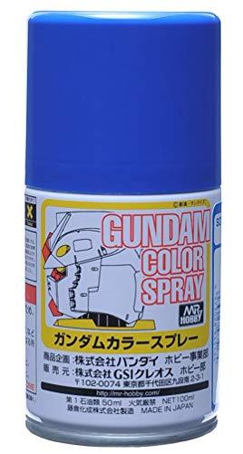 gundam color spray - 5