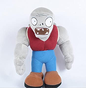 OzCherry 12 inches Plants Vs Zombies 2 Figures Plush Toy