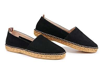 Viscata Barcelona BegurSuede - Alpargatas Hombre: Amazon.es: Zapatos y complementos