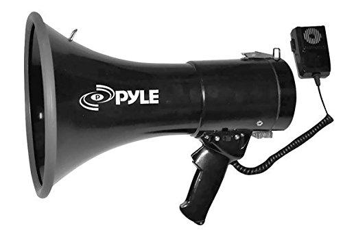Pyle-Pro Professional Piezo Dynamic Megaphone