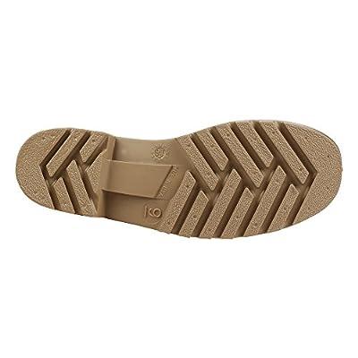 74928 White Servus 12 PVC Polyblend Soft Toe Shrimp Boots