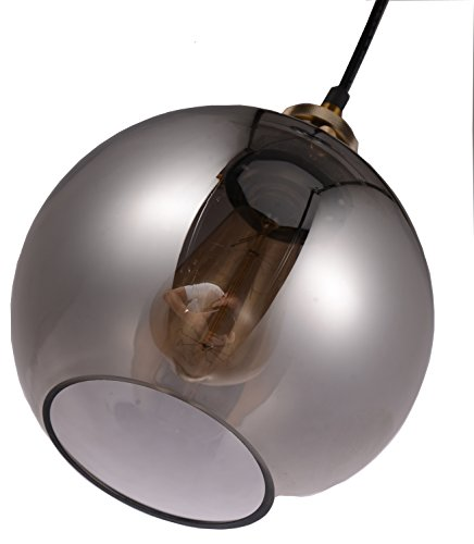 HIGHLIGHT-Retro-globe-glass-ball-pendant-lamp-light