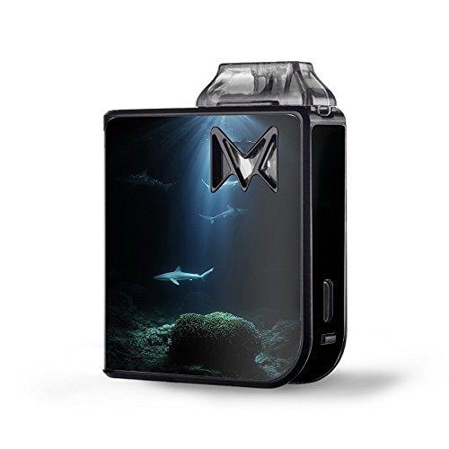 Skin Decal Vinyl Wrap for SV Mi-Pod kit Vape skins stickers cover/ Under the Sea - Shark Vapor Accessories