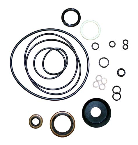 Professional Parts Warehouse Aftermarket 15456 Meyer Master Seal Kit For E46,E46H,E47,E47H Powerpacks