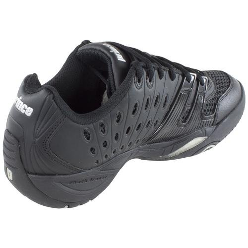 Zapatillas De Tenis Prince Hombres 8p984149-t22 Negras / Negras