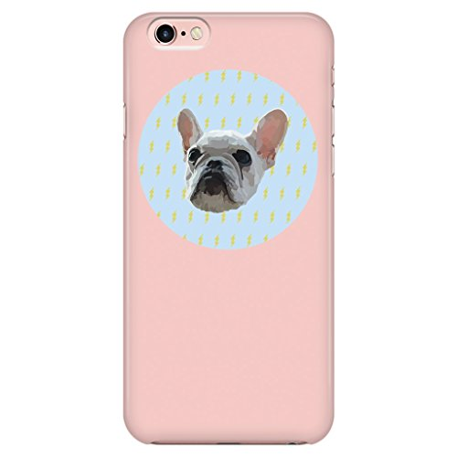 Frenchie iPhone 6/6s Case (Frenchie Costumes)