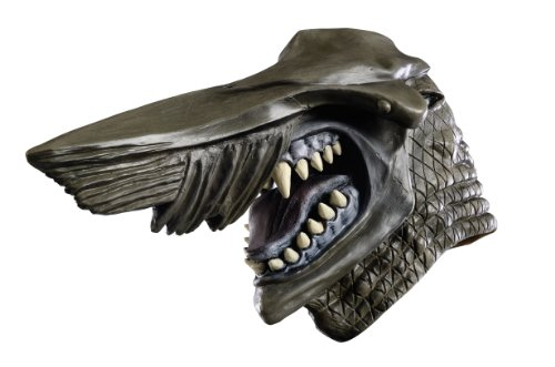 pacific rim knifehead costume - photo #15