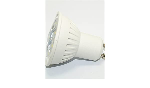 HJLHYL MNDFocos Decorativa JS MR16 GU10 3 W 9SMD 3535 270 LM Blanco C¨¢lido / Blanco Fresco AC 85-265 V 1 pieza, cool white-white - - Amazon.com
