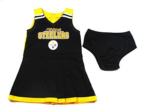 Steelers Cheerleader Dresses Pittsburgh Steelers