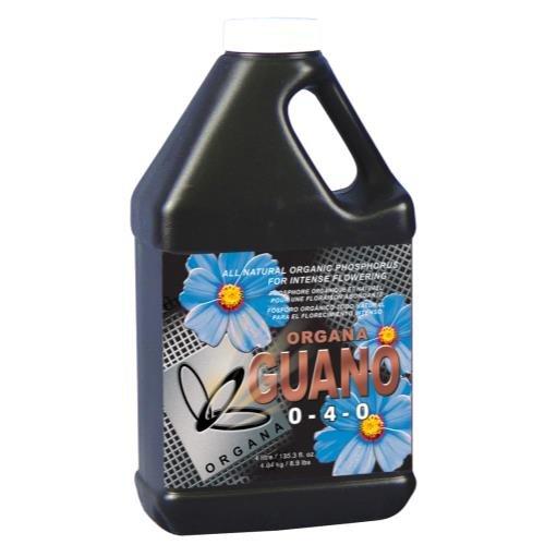 Nature's Nectar Organa-Guano Quart ()