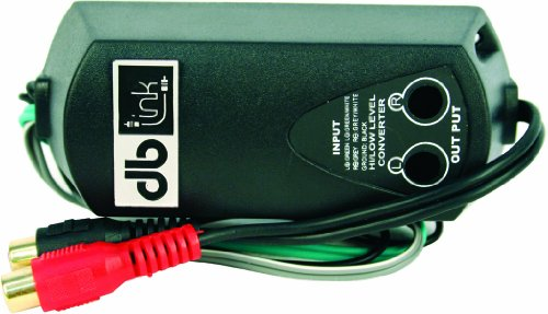 DB Link HLC2 Reference Series High/Low Converter by Phoenix