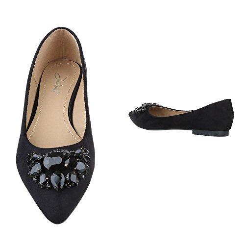 Black Closed Ital Design Ital Women's Design qqwvBTOfR