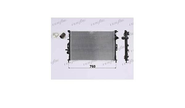 Frigair 0107.3045 Car Heater