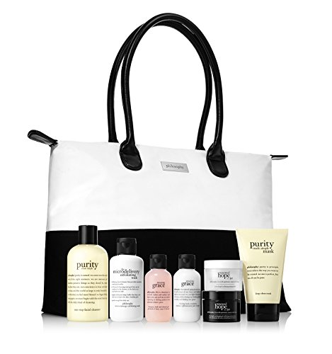 Philosophy exclusively for you gift, best seller gift set 8 pc