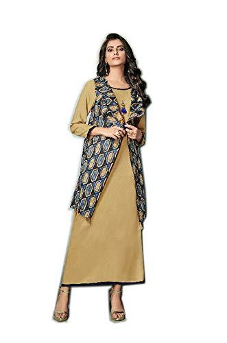 Jacket kurta for women latest design women latest design gowns ...