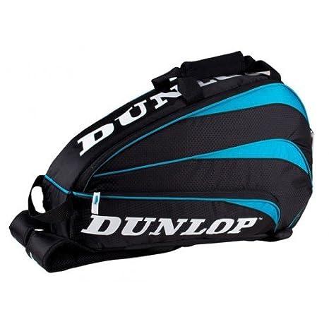 PALETERO Dunlop TOUR MEDIANO AZUL: Amazon.es: Deportes y aire libre