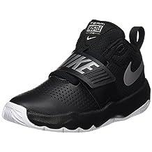 Nike Kids Team Hustle D 8 (PS) Basketball Shoe