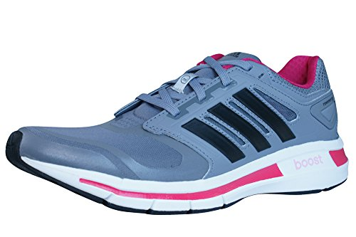 ADIDAS Revenergy Boost Zapatilla de Running Señora Grey