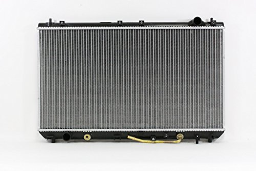 Radiator - Pacific Best Inc For/Fit 1910 V6 97-99 Toyota Camry US 97-98 Camry Japan 97-01 Lexus ES300 99-01 Solara