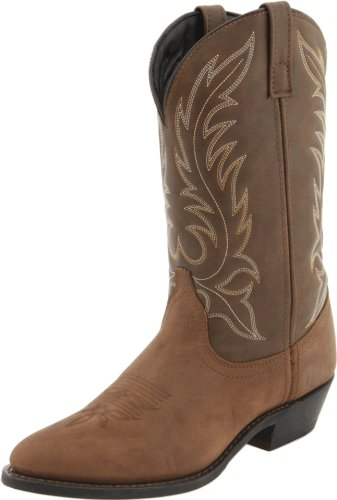 Laredo Women's Kadi Boot,Tan Distressed,8 B(M) - In Stores Woodbury Outlet