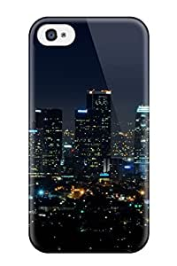 New Los Angeles Tpu Case Cover, Anti-scratch WvrIgKG4167UDglv Phone Case For Iphone 4/4s