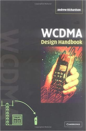 Book WCDMA Design Handbook