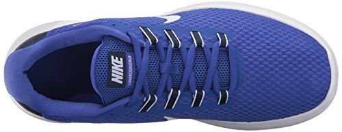 Nike Lunarconverge, Chaussures de Trail Homme Bleu (Paramount Blue/White-binary Blue-black 400)