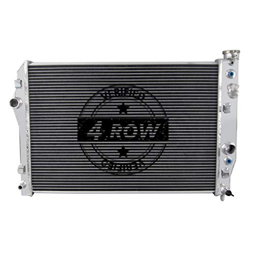 3 row 26 core Aluminum Radiator For 1967-1972 Chevy C10 C20 K10 K20 K30 pick up Automotive