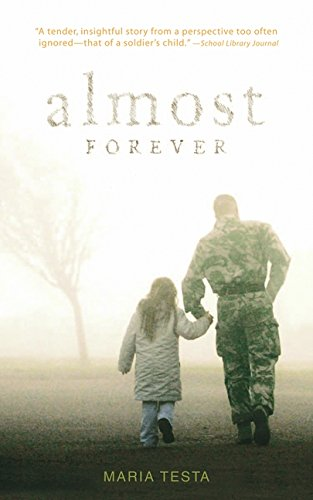 Almost Forever by Candlewick