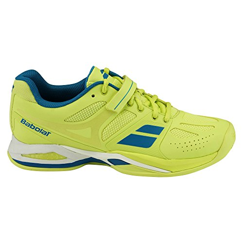 Babolat - Propulse Clay Damen Tennisschuh gelb