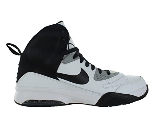 Nike Air Ultimate Force # 630926-100 (wht / Blk)