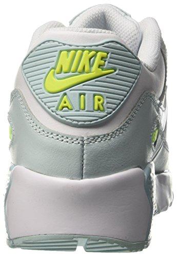 Ltr Max 90 Bambina white Blue Ginnastica Da Nike volt Scarpe Air Gs Bianco glacier qA6xWpRw
