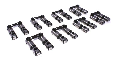 Competition Cams 838-16 Super Roller Lifters 16 Piece Set
